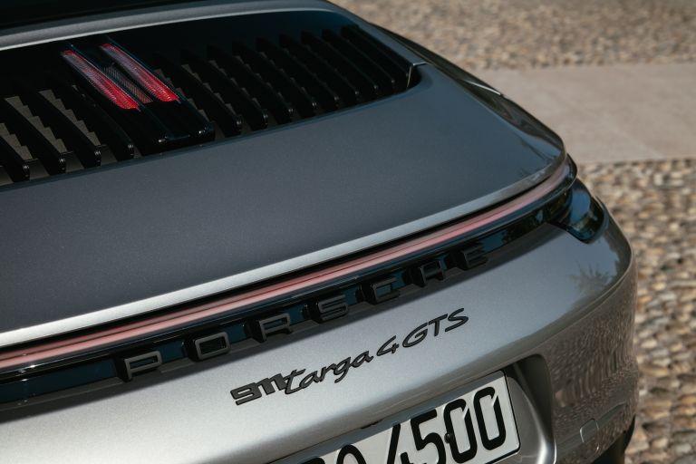 2022 Porsche 911 ( 992 ) Targa 4 GTS 642805