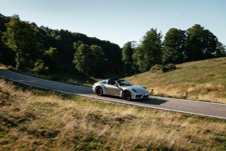 2022 Porsche 911 ( 992 ) Targa 4 GTS 642809