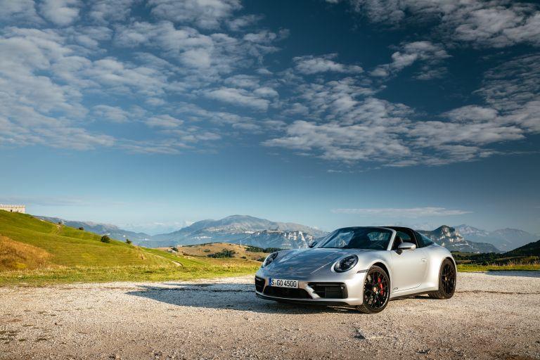 2022 Porsche 911 ( 992 ) Targa 4 GTS 642811