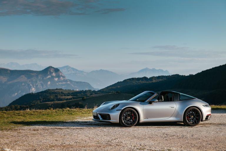 2022 Porsche 911 ( 992 ) Targa 4 GTS 642812