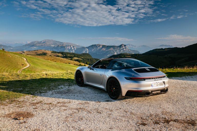 2022 Porsche 911 ( 992 ) Targa 4 GTS 642813