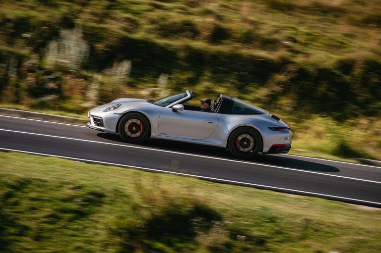 2022 Porsche 911 ( 992 ) Targa 4 GTS 642827