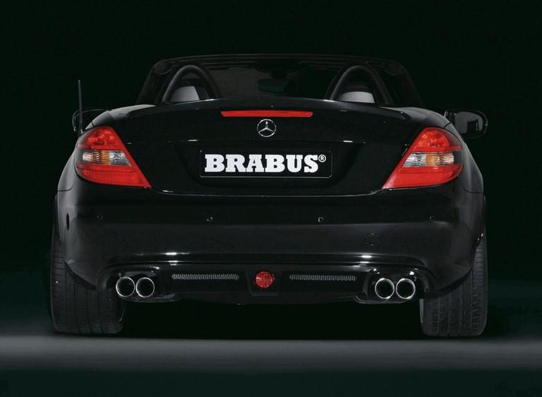2008 Mercedes-Benz SLK by Brabus 231344