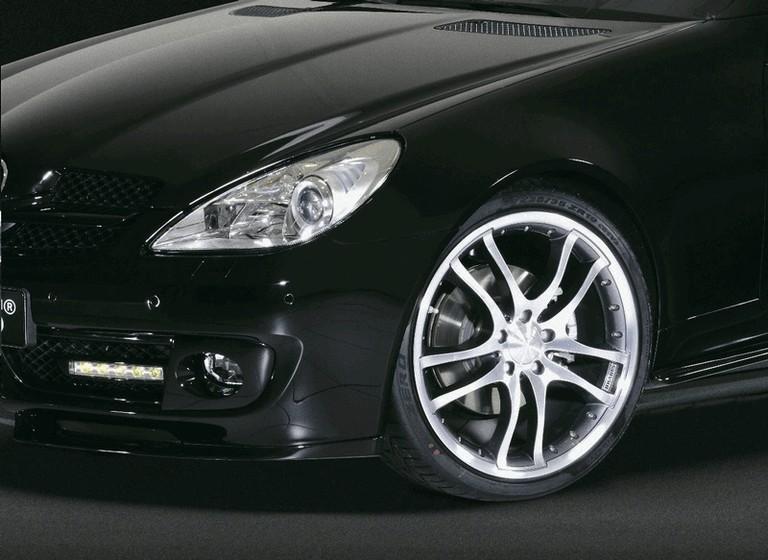 2008 Mercedes-Benz SLK by Brabus 231345