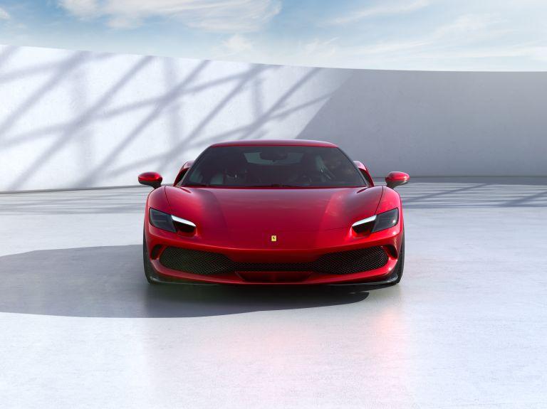 2022 Ferrari 296 GTB 636699