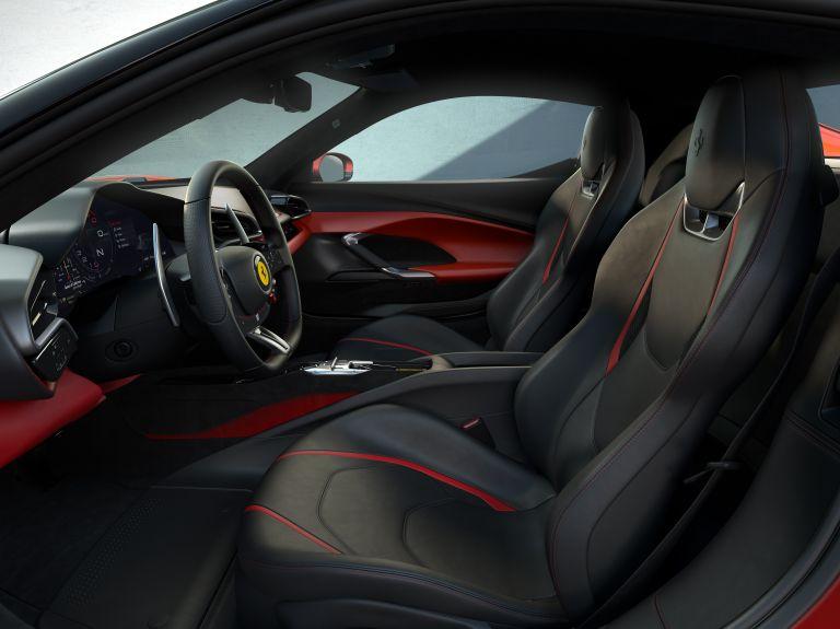 2022 Ferrari 296 GTB 636702