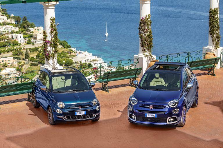 2021 Fiat 500X Yachting 636980