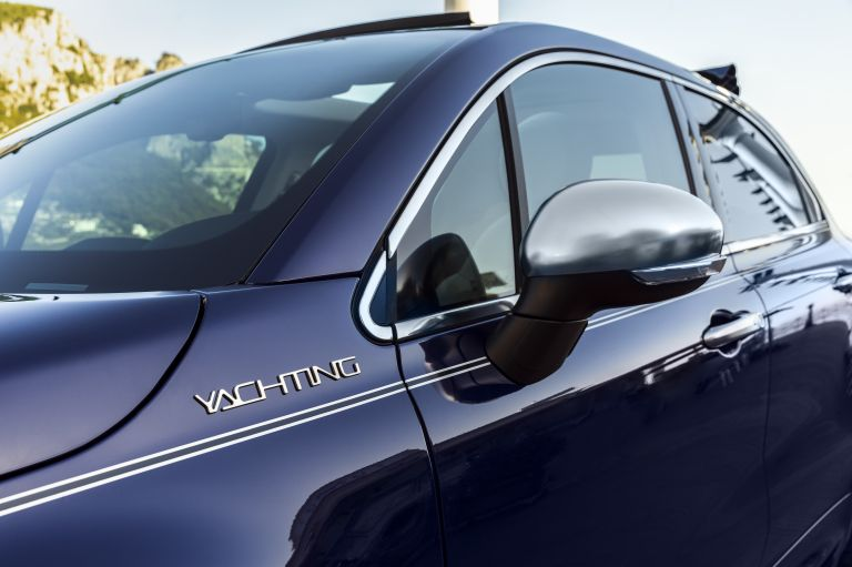 2021 Fiat 500X Yachting 636982