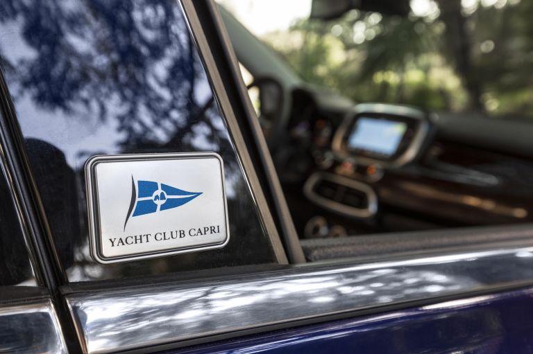 2021 Fiat 500X Yachting 636983