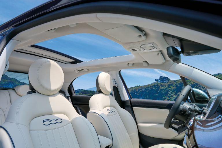 2021 Fiat 500X Yachting 636986