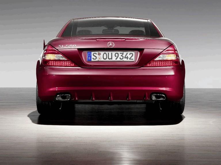 2008 Mercedes-Benz SL-klasse 231347