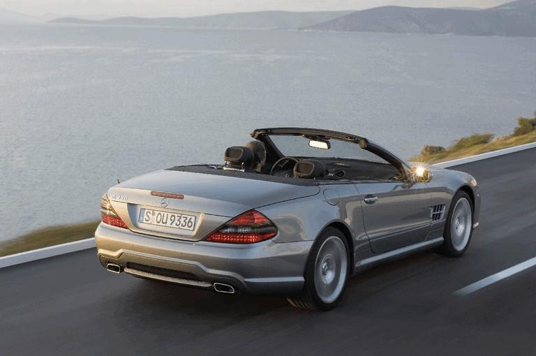 2008 Mercedes-Benz SL-klasse 231378