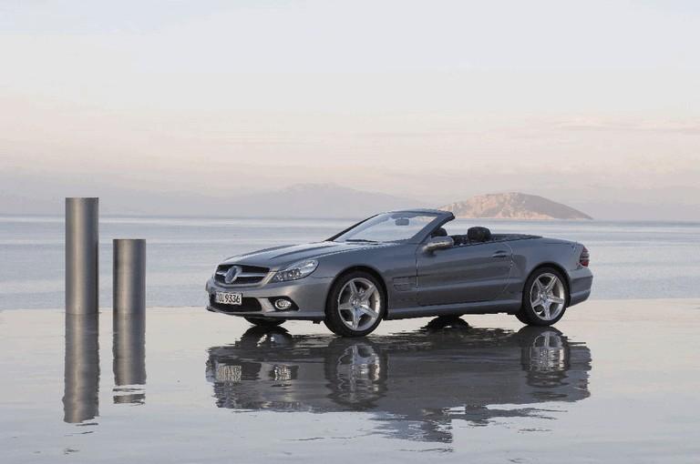 2008 Mercedes-Benz SL-klasse 231379