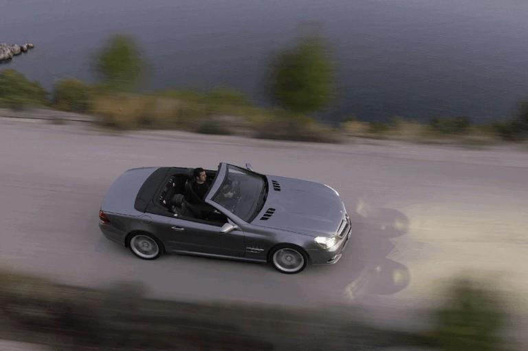 2008 Mercedes-Benz SL-klasse 231380