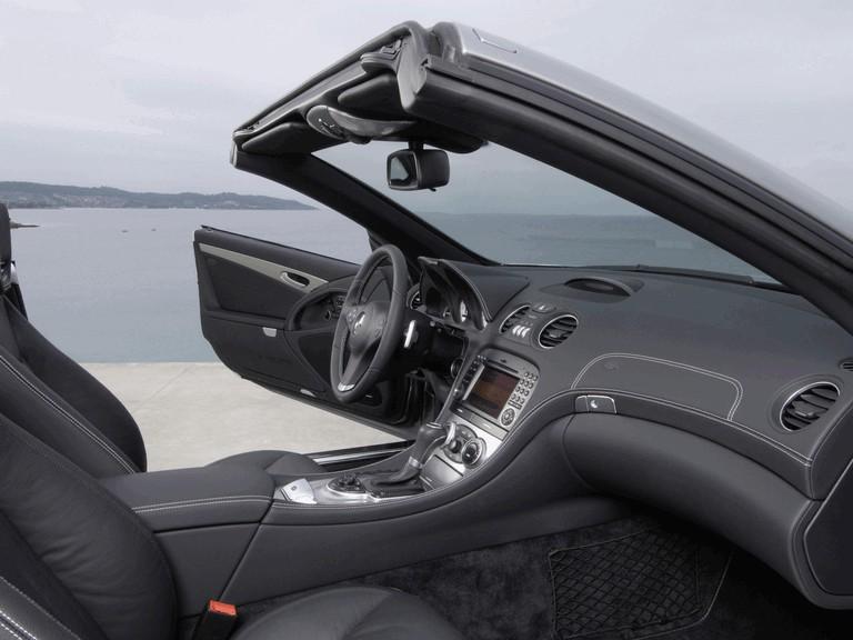 2008 Mercedes-Benz SL-klasse 231391
