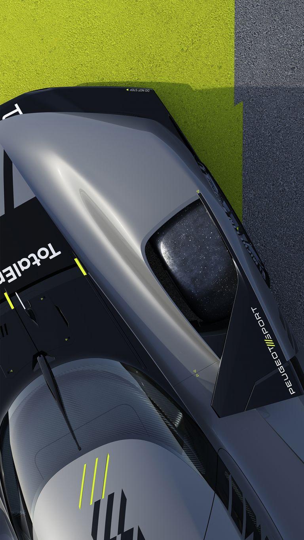 2022 Peugeot 9X8 637192