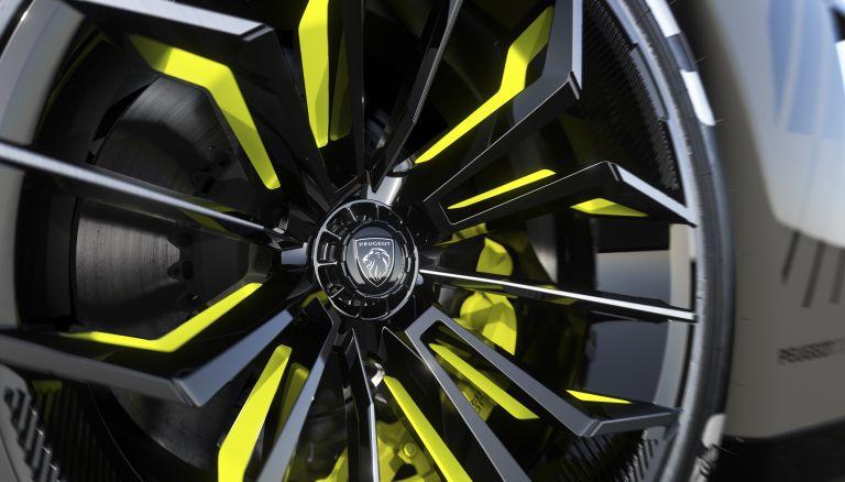 2022 Peugeot 9X8 637194