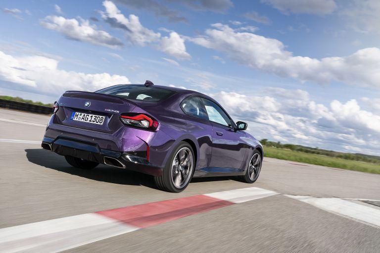 2022 BMW M240i xDrive coupé 637314