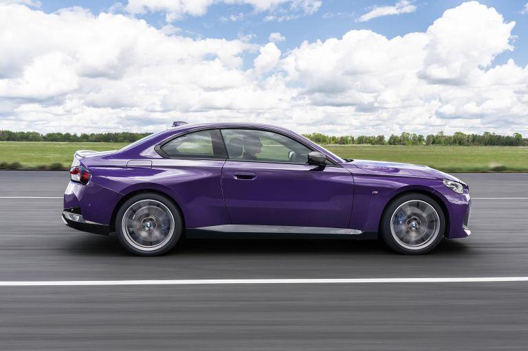 2022 BMW M240i xDrive coupé 637319