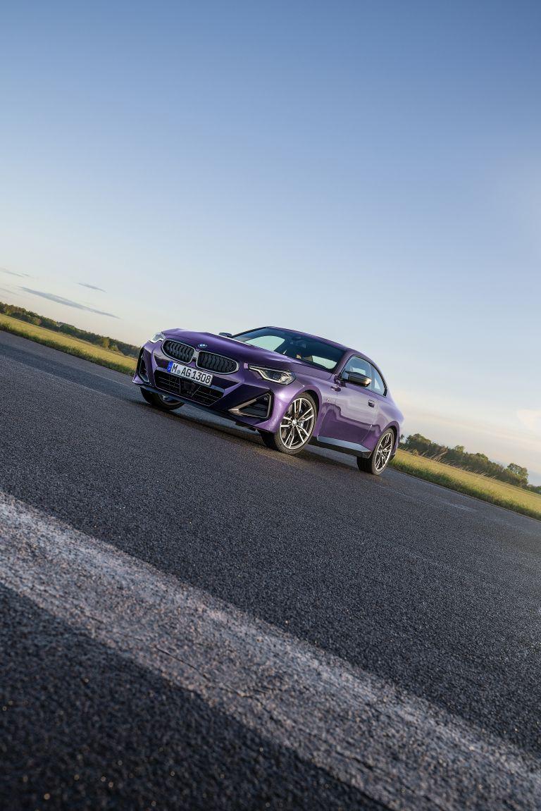 2022 BMW M240i xDrive coupé 637320