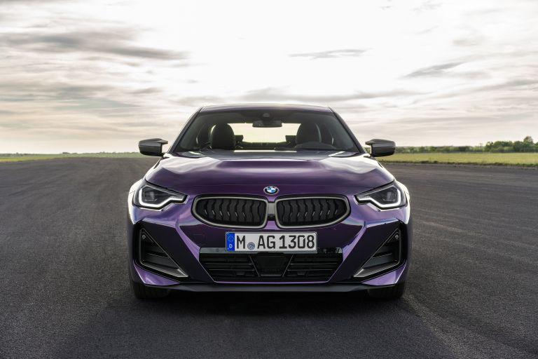2022 BMW M240i xDrive coupé 637325