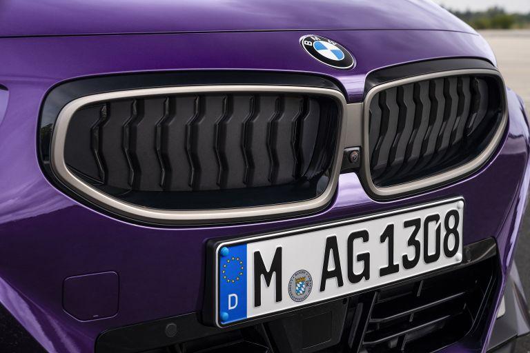 2022 BMW M240i xDrive coupé 637334