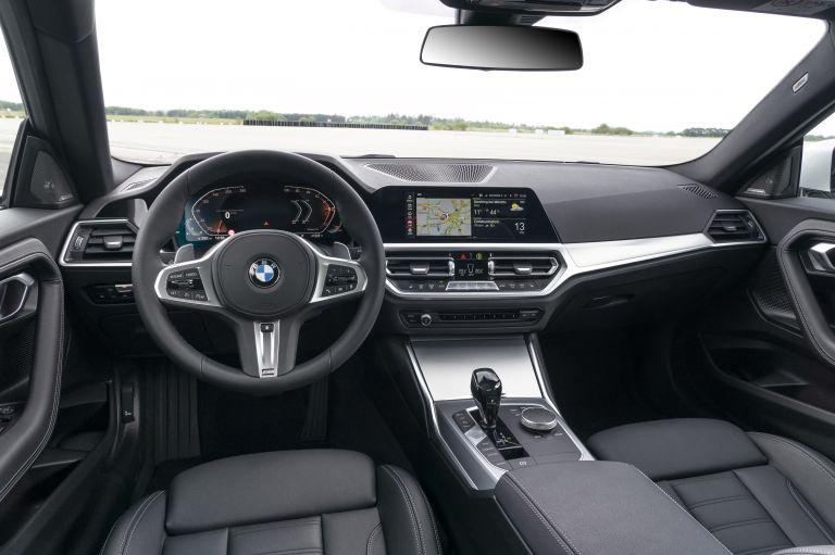 2022 BMW M240i xDrive coupé 637343