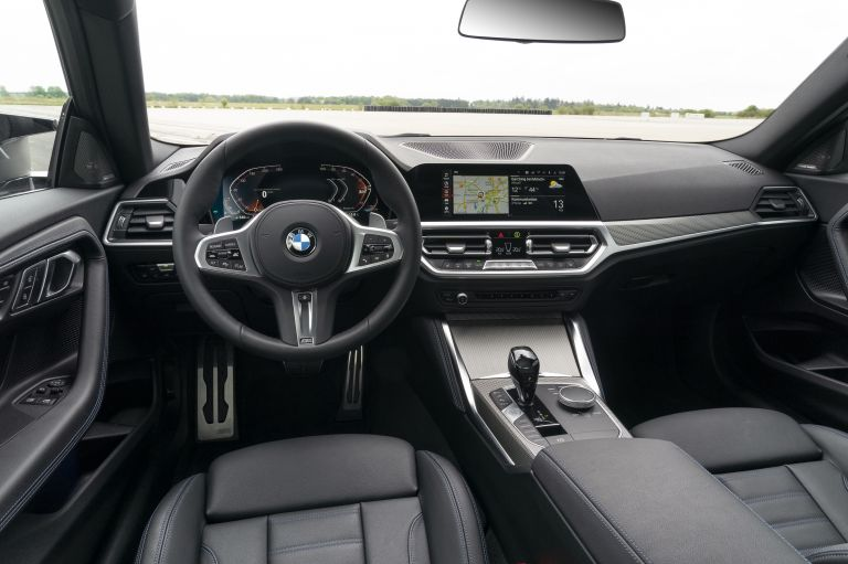 2022 BMW M240i xDrive coupé 637344