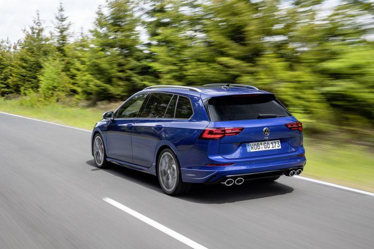 2022 Volkswagen Golf ( VIII ) R Estate 637351