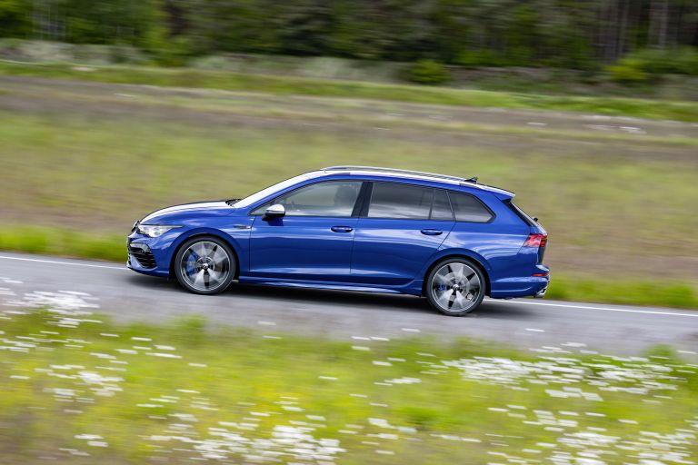 2022 Volkswagen Golf ( VIII ) R Estate 637352