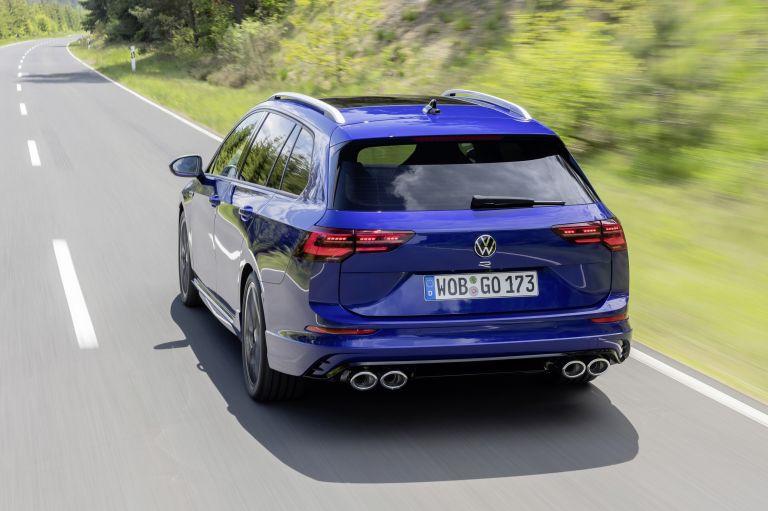 2022 Volkswagen Golf ( VIII ) R Estate 637355