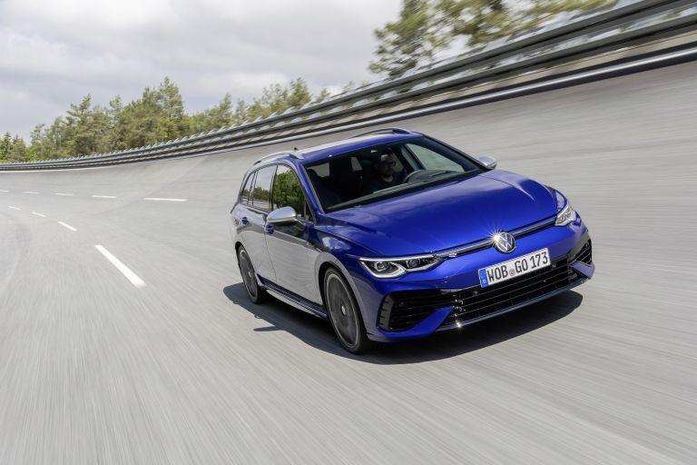 2022 Volkswagen Golf ( VIII ) R Estate 637357