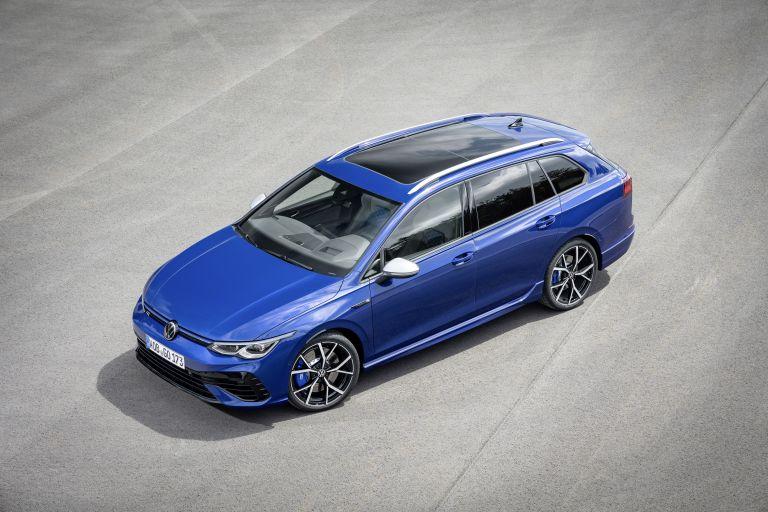 2022 Volkswagen Golf ( VIII ) R Estate 637358