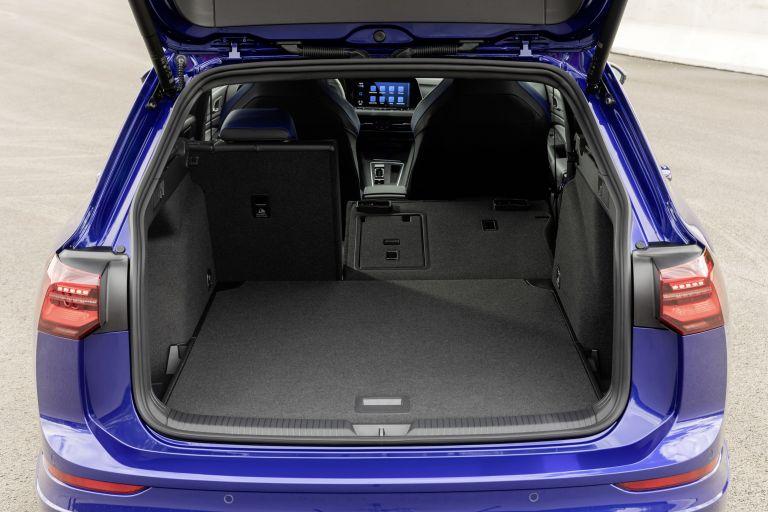 2022 Volkswagen Golf ( VIII ) R Estate 637366
