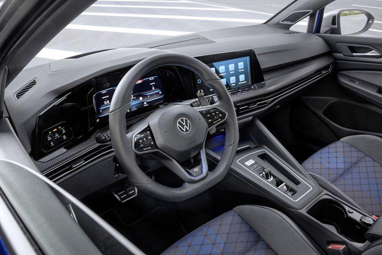 2022 Volkswagen Golf ( VIII ) R Estate 637367