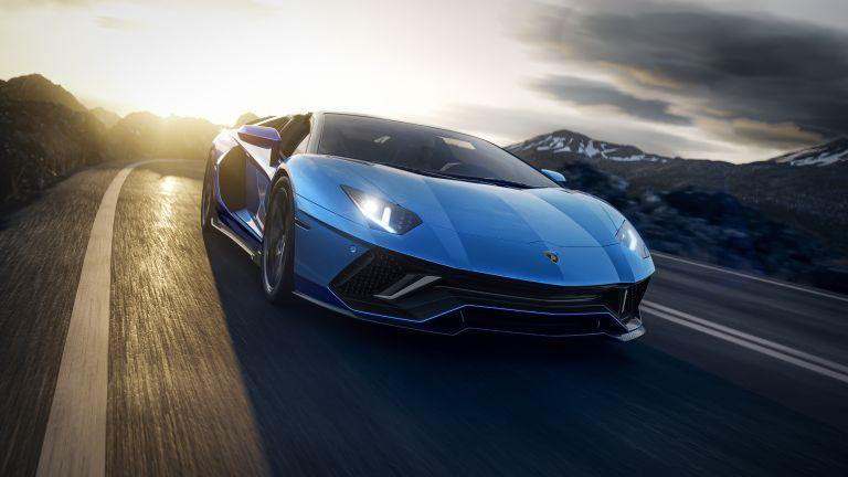 2022 Lamborghini Aventador LP780-4 Ultimae roadster 637398
