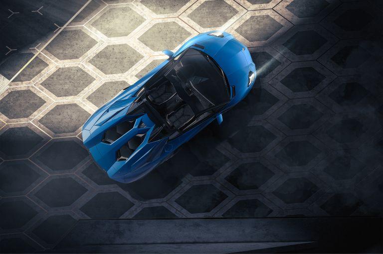 2022 Lamborghini Aventador LP780-4 Ultimae roadster 637402