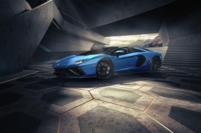 2022 Lamborghini Aventador LP780-4 Ultimae roadster 637403