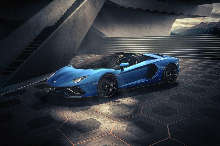 2022 Lamborghini Aventador LP780-4 Ultimae roadster 637405