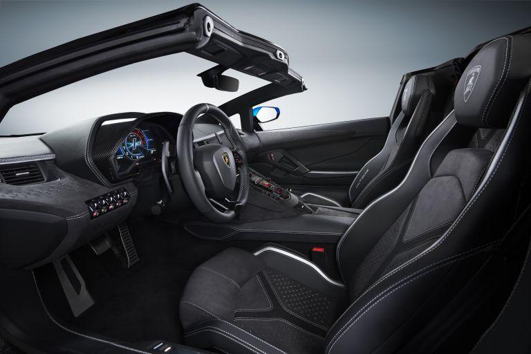 2022 Lamborghini Aventador LP780-4 Ultimae roadster 637406