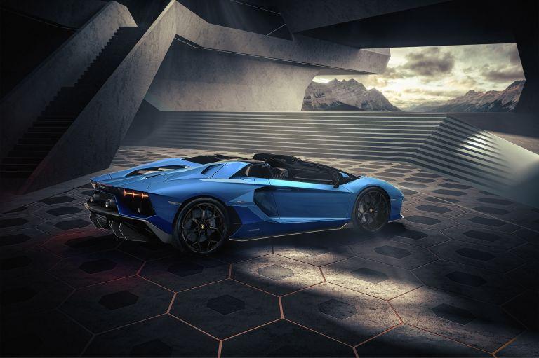 2022 Lamborghini Aventador LP780-4 Ultimae roadster 637408
