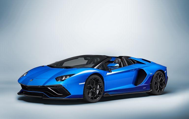2022 Lamborghini Aventador LP780-4 Ultimae roadster 637409