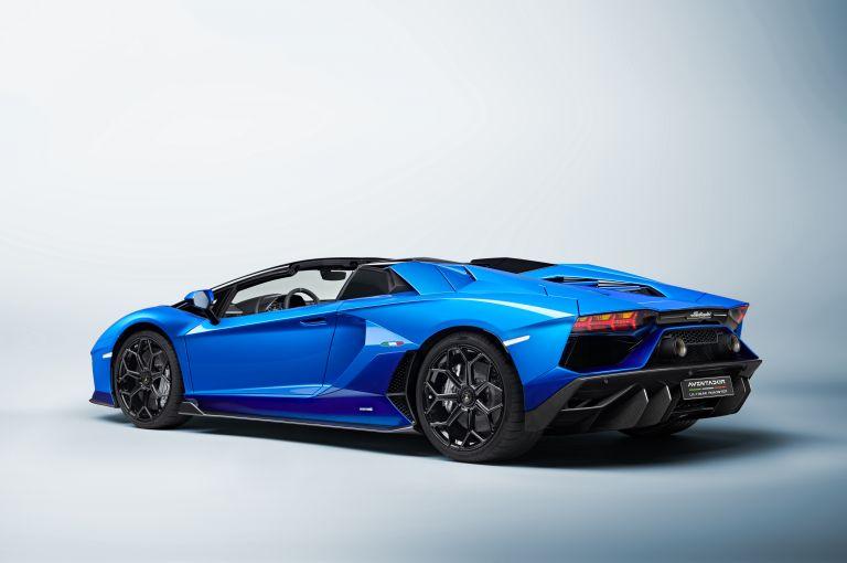 2022 Lamborghini Aventador LP780-4 Ultimae roadster 637410