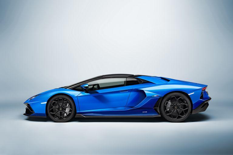2022 Lamborghini Aventador LP780-4 Ultimae roadster 637411