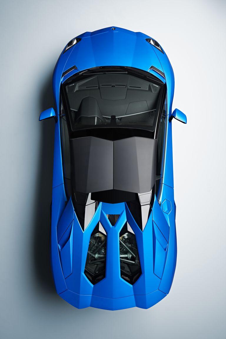 2022 Lamborghini Aventador LP780-4 Ultimae roadster 637413
