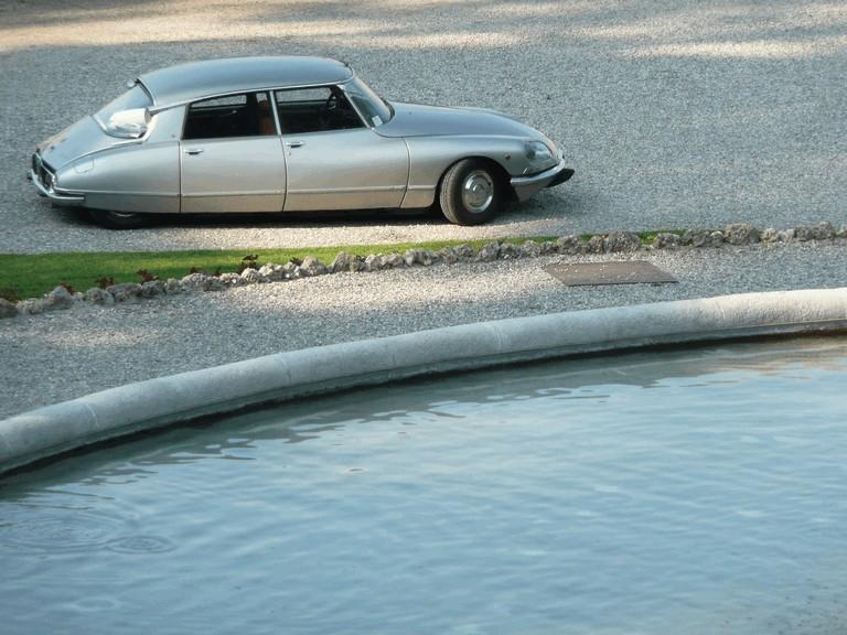 1954 Citroën DS 194591