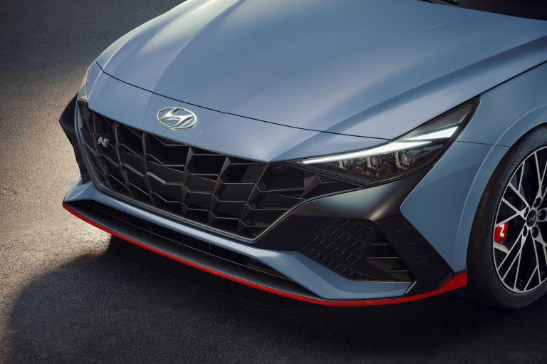 2022 Hyundai Elantra N 637838