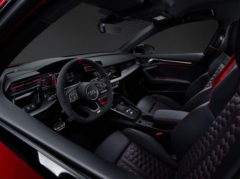 2022 Audi RS3 sportback 638490