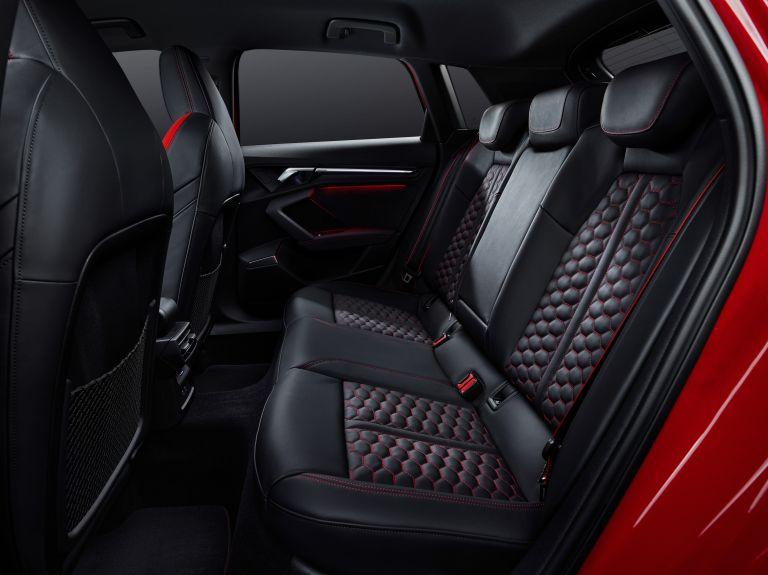 2022 Audi RS3 sportback 638491