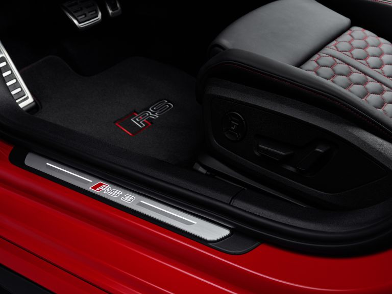 2022 Audi RS3 sportback 638493